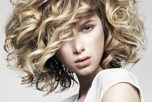 Sonya hair