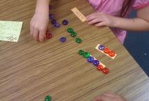 math patterning
