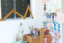 Decoration ⋮ Home Sweet home ☆ / Décoration