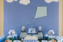 Party idea - Kite
