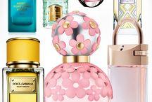 summer perfumes 2016