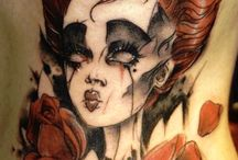 Tattoo / by Anthony Jones