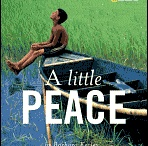 Peace Storytime / Join us for some peaceful stories, crafts, and rhymes.