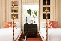 Bedrooms / by Wendy Alterman