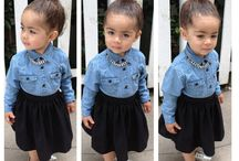 The Kids Fashion