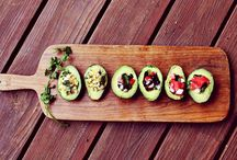 Entertaining Occasions / Creating occasions with platings, pairings, and places. / by Dole Salads