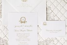 Invitations  / by Honeybee