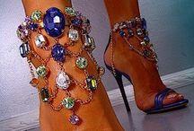 Sapatos & sandalias