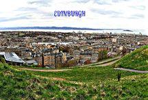 Skócia - Scotland