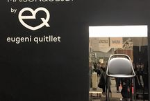 Maison Et Objet Jan 16 / Our highlights of the major trade show of lifestyle experience, presenting new designs and trends for Spring 16.