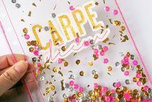 Carpe Diem Planner 2018