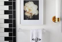 Bathrooms / by Addie Forster