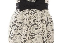 Ohhhh dresses ♥!
