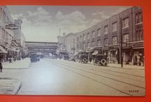 old photos banner