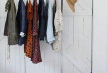 Wardrobe Tidy