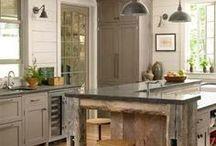 ideas para remodelar la cocina