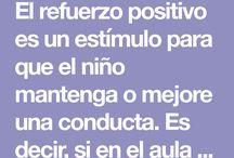 Refuerzo positivo