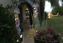 Pandora villas / Wedding