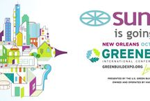 GREENBUILD 2014 / Sunlite is going to be a vendor at GREENBUILD 2014!! Get Excited!! We are!!