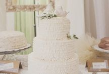 Beautiful Cakes / by Café Catering and Events