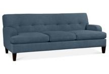sofa research / by Daphna Talmi