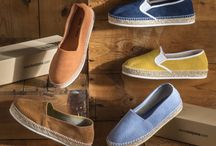 SS2015 Daily / #tonipons #shoes #espardenyes #alpargatas #espadrilles #summer #mediterrani #artesanal #fashion #moda