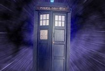 Doctor Who / BBC's Doctor Who / by Big Time Entertainment Ltd UK