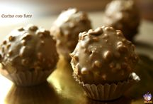 Recipes / cupcakes,muffin,cakes,biscuits...