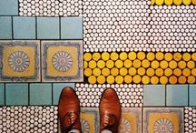 Tiles and more