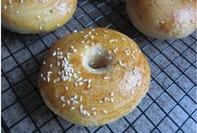 Paleo bagel 1.0