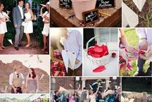 Our Paper Wedding / Ideas, Hopefuls, and Possibilities / by Trisha Fukushima Monti