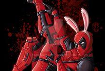 #Deadpool#