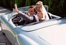 Weddings / Wedding ideas for the poolside or beach bride.
