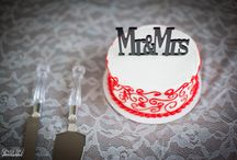Cakes & Cupcakes | Eric Vest Photography