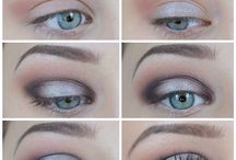 make - up tricks