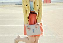 Fashion / by Maddie Lindner