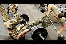 entraînement militaire