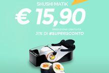 Super Sconti | i #SUPERSCONTI / Una raccolta di Super Sconti con i prodotti migliori al miglior prezzo! Scegli il tuo preferito approfittando dello sconto SUPER!