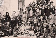"""Μανδακάσειο Ιστορικό Αρχείο Καστοριάς / Η ομάδα αυτή δημιουργήθηκε για την ενημέρωση των μελών και φίλων του Μανδακάσειου Ιστορικού Αρχείου Καστοριάς, το οποίο και αποτελεί τμήμα της Ακαδημίας Γραμμάτων & Τεχνών Καστοριάς """"Θωμάς Μανδακάσης¨, στην οποία και θα αναρτώνται σπάνια ιστορικά τεκμήρια από την περιοχή της Καστοριάς και ευρύτερα της Δυτικής Μακεδονίας."""