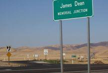 James Dean Rebel