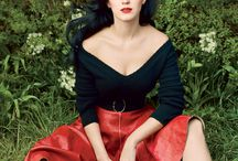 Katy perry / by Sophie Ide Cinanni