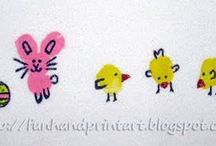 Easter  / by Kate Towse