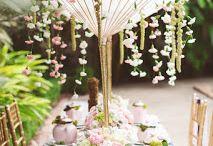 Wedding Inspiration / Mood board for my wedding :)