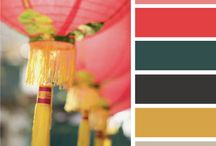 colors / by Terra Witt
