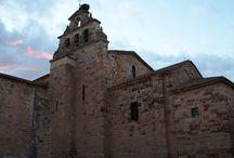 Iglesia de Santa María la Real de La Hiniesta / Románico de Zamora