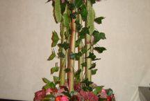 arrangementen bloem
