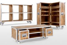 Storage Solutions for Indian Homes / Storage Solutions for Indian Homes
