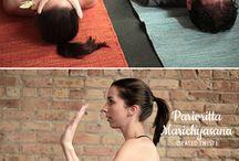 Yoga and stuff