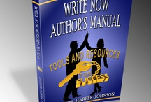 Authored by Me: Write Now Authors Manual / This manual is your handbook, author's guide, writer's workbook, dictionary, how-to book, and instructional tool to help you become all that you desire in the area of writing.  In this manual are your keys to success; it is loaded with website links, terminology used in the industry, recommended books, marketing strategies, and promotional ideas that will help you bring your books to life.