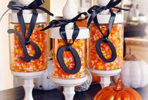Anything Autumn / food, decor, gifts, crafts, etc related to Halloween and Fall  / by Kellie Stevenson